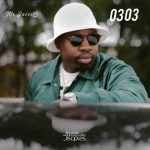 Album: JazziDisciples - Mr Jazziq 0303 (ZIP)