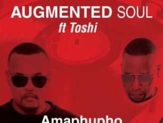 Augmented Soul Amaphupho Mp3 Download