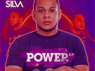 Braulio Silva Djorge Cadete - Power (Original Mix)