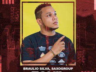 Braulio Silva, SaxoGroup - Tohil (Original Mix)