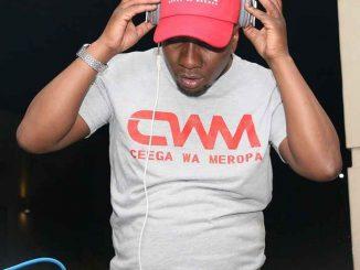 Ceega - MTV Base mix