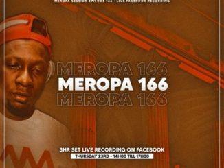 Ceega - Meropa 166 (Live Facebook Recording) Mp3