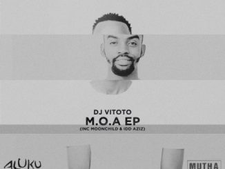 DJ Vitoto - M.O.A (Meaning Of Afro) Mp3 Download