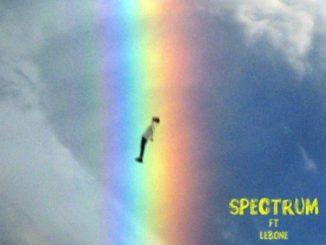 Espacio Dios - Spectrum Ft. Lebone Mp3 Download