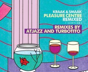 Kraak & Smaak, Atjazz - Say the Word (Atjazz Remix) Mp3 Download
