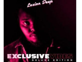 Loxion Deep - Inhlupheko ft. MKeyz