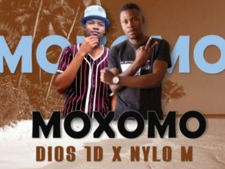 Nylo M x Dios 1D - Moxomo Mp3 Download,