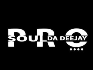 ProSoul Da Deejay Eight Mp3 Download