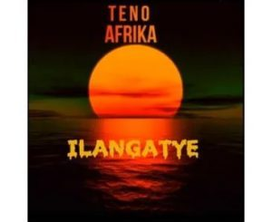 Teno Afrika Trip To Vlakas Mp3 Download