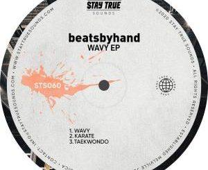 EP: beatsbyhand - Wavy