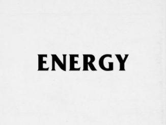 AKA - Energy ft. Gemini Major