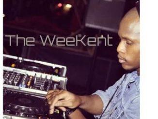 DJ Kent - Weekent Mix (15 May 2020)