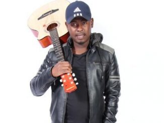 DJ Slikour - Hiba Tinghoma Kucina Vanhu Ft. Nation Army