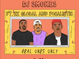 DJ Smokes - Real Ones Only Mp3
