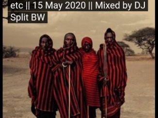 DJ Split BW - Amapiano Mix 09