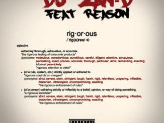 DJ Zan D - Rigorous ft. Reason Mp3