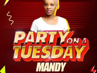 Dj Mandy - Party On A Tuesday Mp3 Download
