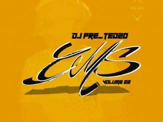 Dj Pre Tedzo - Good Music Selection Volume 22 Mix Mp3