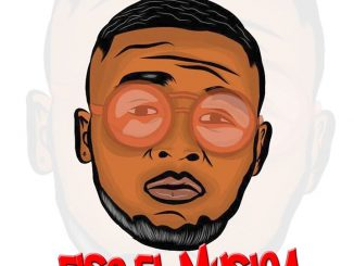 Fiso El Musica - Baby Nkanyezi (Tribute Mix)