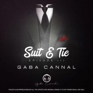 Chymamusique - Hold On (Gaba Cannal Suit & Tie Mix) ft. Siya