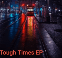 Jazzi Junior Tough Times EP