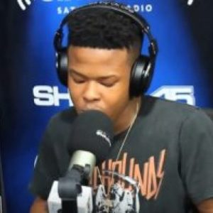 Nasty C - PRBLMS (Full Freestyle On Sway) Mp3