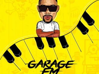 Njelic - Garage FM Vol. 46