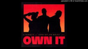 Stormzy - Own It (Remix) ft. Burna Boy x Sho Madjozi Mp3