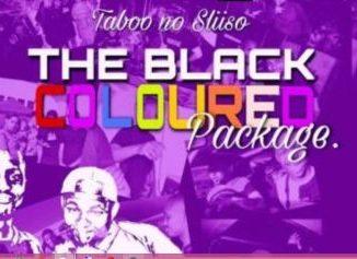 Taboo no Sliiso - Cothoza Ft. Tarenzo Bathathe & Mr Thela Mp3