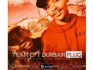 Team CPT - Kids In The CBD Ft. Mijo Team Cpt & Ra D Team Cpt