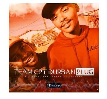 Team CPT Kapa Le Theku Mp3 Download