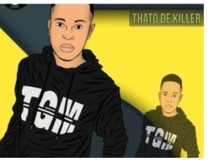 Thato De Killer - My Journey Vol 06