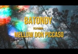 Batondy - Jungle Fever Mp3 Download