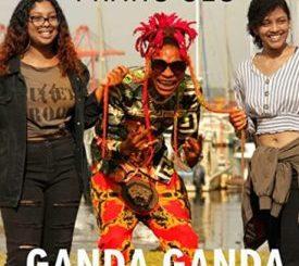 Frans Ceo - Ganda Ganda Mp3