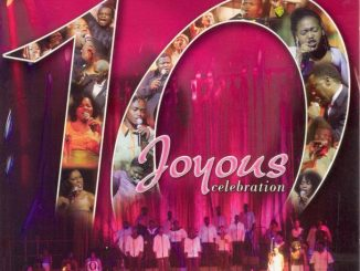Joyous Celebration - Mercy Seat
