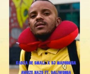 Kabza De Small X DJ Maphorisa - Awuze Nazo Mp3 Download