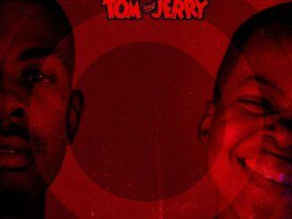 Killer Kau - Tom & Jerry EP DOWNLOAD