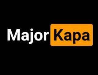 Major Kapa - Sweet Memories