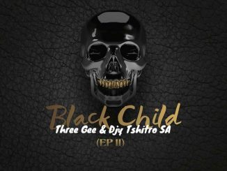 Three Gee & Major Kapa - Ghetto Gang Mp3 Download