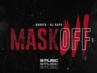 Barata & DJ Kayo - Mask Off (Original Mix) Mp3 Download