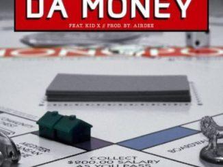 Chad Da Don - Da Money Mp3 Download