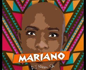 EP: DJ Nova SA - Triangles