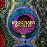EP: Enoo Napa - Drones (ZIP)