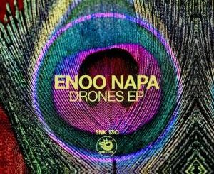 Enoo Napa - Forge (Original Mix)