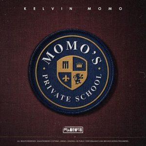 Kelvin Momo - Blue Moon Mp3 Download