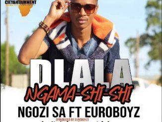 Ngozi SA – Dlala Ngama Shishi Mp3 Download