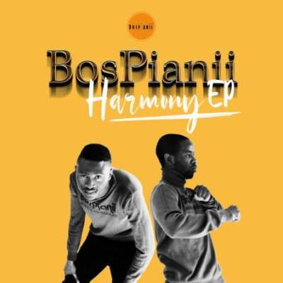 EP: Bospianii - Harmony (Zip file)
