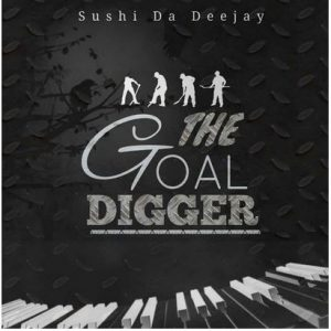 Sushi Da Deejay ft. El'kaydee, Sbuda DeDj & Ta Skipper - Accent