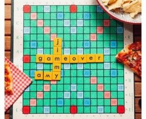 Amy Tjasink - Game Over Ft. Jimmy Nevis