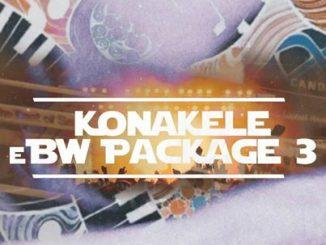 EP: BW productions - Ekse konakele eBW 3 (Zip File)